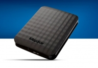 HDD Ext. Seagate-Maxtor 1TB